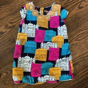 Dress by Genuine kids Osh Gosh